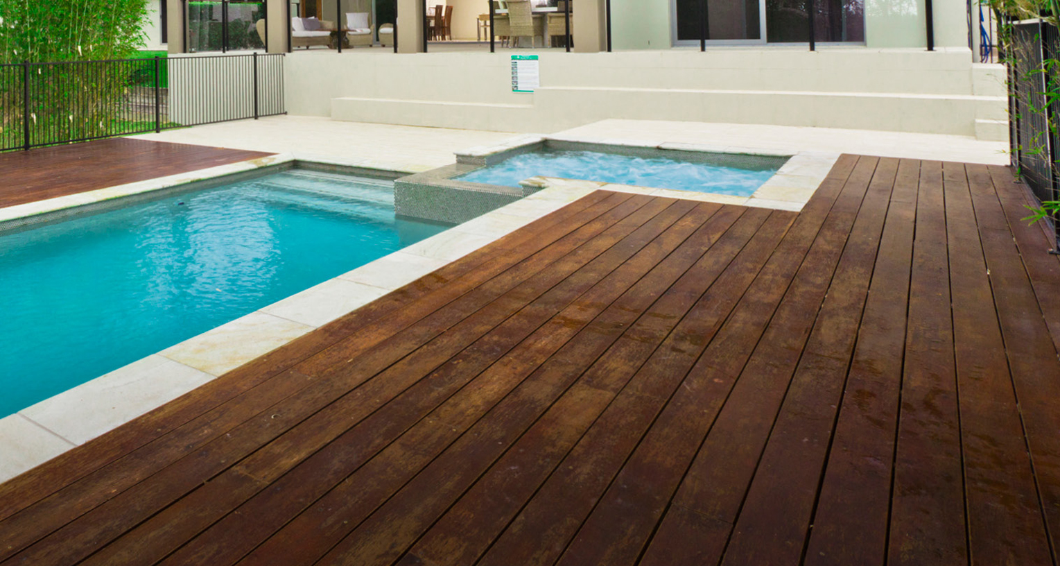 Js Carpentry Amp Fencing Fencing Gympie And Sunshine Coast