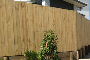 Js Carpentry Amp Fencing Fencing Gympie